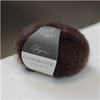 Пряжа Vogue 012 Шоколадная помадка, 225м/25г, Casagrande