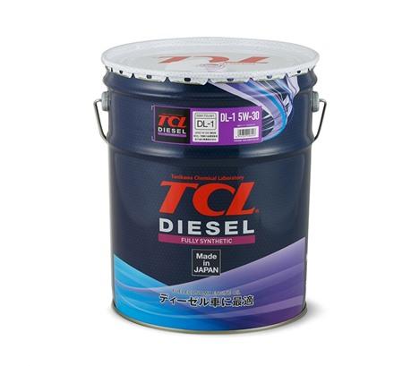 TCL Diesel 5W-30 DL-1 (20 л.)