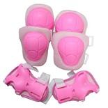 Защита для роликов (локти, запястья, колени) ZS-200 (L)