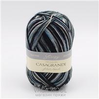 Пряжа Stripy цвет 545, 210м/50г, Casagrande