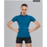 Женская футболка High Tension FA-WT-0101-BLU, синий