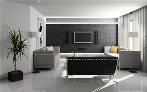 Какой должен быть современный дизайн гостиной?