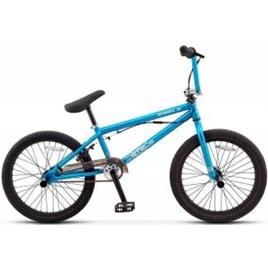 Велосипед Stels Saber S1 20' Голубой (16 г), интернет-магазин Sportcoast.ru