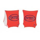 Нарукавники Intex 58642NP Делюкс от 3 до 6 лет