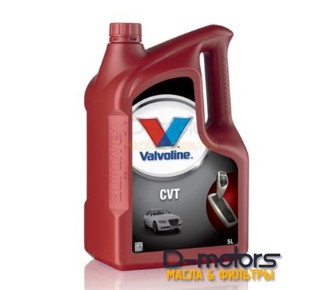 VALVOLINE CVT (5л.)