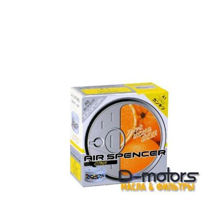 Ароматизатор меловой Eikosha, Air Spencer - Citrus - Цитрус A-1