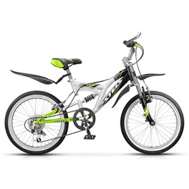 "Велосипед Stels 20"" Pilot 250, интернет-магазин Sportcoast.ru"