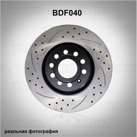 BDF040 - ПЕРЕДНИЕ