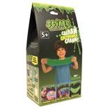 Набор Slime Лаборатория Сделай слайм, зеленый 100 г SS100-4