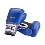 Перчатки боксерские Pro Style Anti-MB 2210U, 10oz, к/з, синие