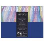 Альбом для акварели А3+ Fabriano Watercolour Studio 12 листов, 300 г/м2, среднее зерно 17313648