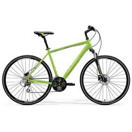 Велосипед Merida Crossway 20-D 2018, интернет-магазин Sportcoast.ru