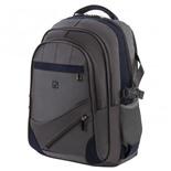 """Рюкзак для ноутбука 15"""" Brauberg MainStream 1, 35 л 224445"""