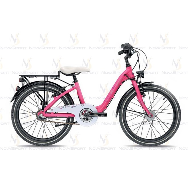 "Велосипед Scool ChiX Comp 20"" 3 speed , интернет-магазин Sportcoast.ru"
