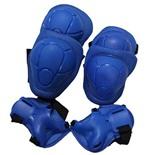Защита для роликов (локти, запястья, колени) ZS-100 (L)