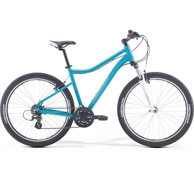 Велосипед Merida Juliet 6.10V Green/Lite Green (2017) , интернет-магазин Sportcoast.ru