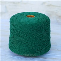 Пряжа Lambswool Бирючина 325, 212м/50г., Knoll Yarns, Privet